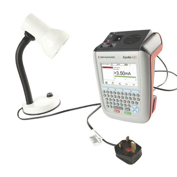 Pat testing machine we use here at Bsafe Pat Test